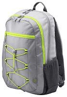 Сумка для ноутбука HP Active Backpack, 15.6, Grey, 1LU23AA