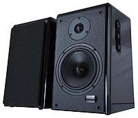 Акустическая система Microlab SOLO16, 2.0, Black, Bluetooth 4.0, Optical, Coaxial, 102W