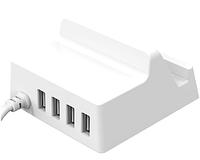 Зарядное устройство Orico CHK-4U-EU-WH-PRO