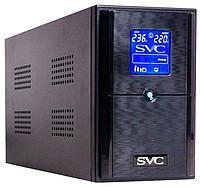 ИБП SVC V-1500-L-LCD