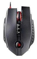 Мышь A4Tech Bloody ZL50, Black/Silver