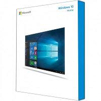 Windows Home 10 64Bit Russian 1pk DSP OEI Kazakhstan Only DVD