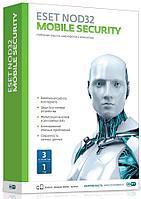 Антивирус ESET NOD32, Mobile Security, NOD32-ENM2-NS(BOX)-1-1