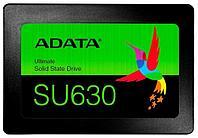 """Диск SSD 2.5"""" 480Gb ADATA ASU630S, ASU630SS-480GQ-R"""
