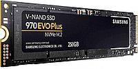 Диск SSD M.2 PCI-E 250GB Samsung 970 EVO Plus, MZ-V7S250BW