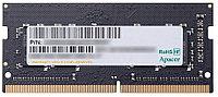 Оперативная память для ноутбука DDR4 2666/16G Apacer, ES.16G2V.GNH