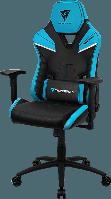 Компьютерное кресло ThunderX3 TC5 Azure Blue