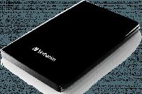 "Внешний HDD 2.5"" 2Tb Verbatim Store 'n' Go 53177, USB 3.0, Black"