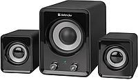 Компактная акустика 2.1 Defender Z4 черный