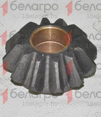 85-2403055-01 Сателлит дифференциала МТЗ с втулкой выпуклый, МЗШ
