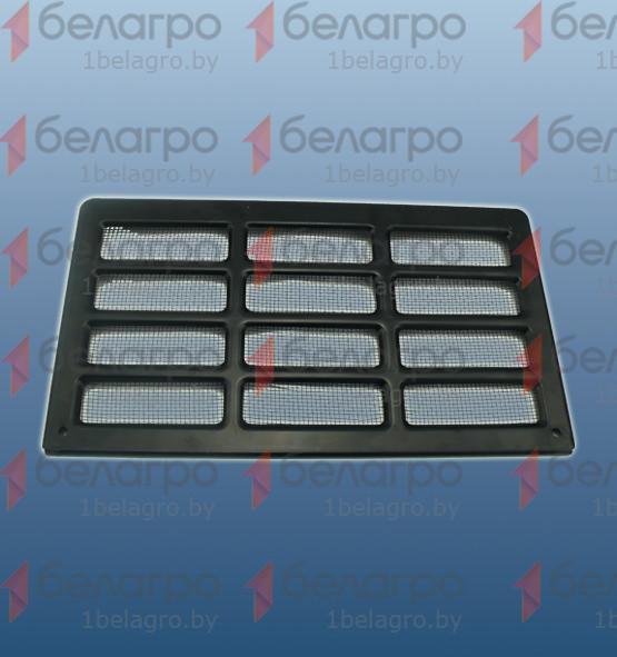 80-8401020-Б Решетка капота МТЗ нижняя (металл), (А)