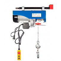 Электрическая таль TOR PA-125/250 20/10 м (N)