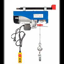 Электрическая таль TOR PA-250/500 20/10 м (N)