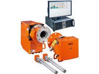 GHG-Control  Система измерения парниковых газов