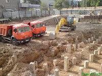 Земляные работы в Алматы