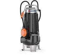 Погружной насос  PEDROLLO  VXС для канализационных вод VXСm 8/45-N*^ 10.20.09.036m