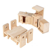 Мебель для кукол 'Кухня'