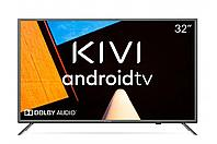 Телевизор KIVI 32H710KB HD Smart