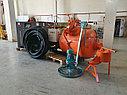 Пневмонагнетатель для полусухой стяжки ПН-500 (Белоруссия), фото 9