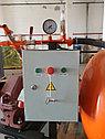 Пневмонагнетатель для полусухой стяжки ПН-500 (Белоруссия), фото 8