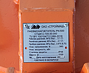 Пневмонагнетатель для полусухой стяжки ПН-500 (Белоруссия), фото 7