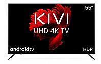 Телевизор KIVI 55U710KB  Smart 4K UHD
