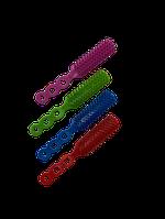 Подарок - массажка (расческа) 1 шт (цвет уточняйте)