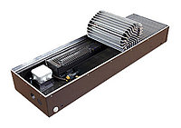 Внутрипольный конвектор с принудительной конвекцией Golfstream 242-80-900 (Isoterm)