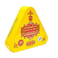 Samyun Wan Slim для похудения капсулы металлическая упаковка 36 капсул