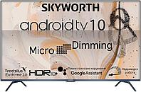 """Телевизор 55"""" SKYWORTH 55G3A LED SMART UltraHD ANDROID TV, Разрешение: 3840x2160 , Формат: 16:9"""
