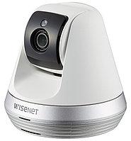 Wi-Fi Видеоняня Wisenet SmartCam SNH-V6410PNW, фото 1