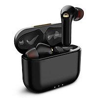 Наушники TWS MONSTER Clarity 6.0 ANC Earphone черные
