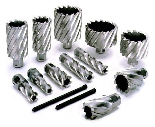 Фреза кольцевая HSS (12x50 мм) Toros Tools