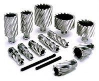 Фреза кольцевая HSS (18x50 мм) Toros Tools