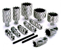 Фреза кольцевая HSS (20x50 мм) Toros Tools