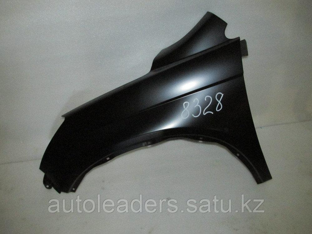Крыло левое CR-V 2007-2011