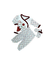 Комплекты, пижамы