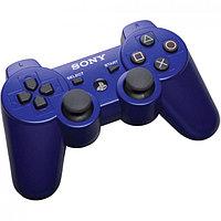 Джойстик для PlayStation3 Dualshock 3 Синий