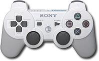 Джойстик для PlayStation3 Dualshock 3 Белый