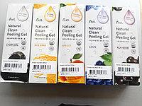 Пилинг-скатка Ekel Natural Clean Peeling Gel  180 мл