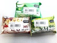 JUNO Пилинг мыло 150 г