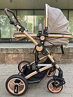 Детская коляска трансформер 2в1 Teknum TK598x2 доставка бесплатно по Алматы и КЗ