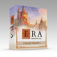 Настольная игра Эра. Средневековье Коллекционный набор №1