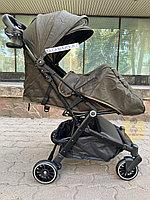 Детская прогулочная коляска Teknum TK1808 доставка бесплатно по Алматы и КЗ