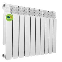 UNO LOGANO500/100 Алюминиевый радиатор