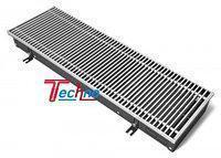 Внутрипольный конвектор без вентилятора Techno Usual KVZ 250-85-800