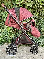 Детская коляска Teknum A10 доставка бесплатно по Алматы и КЗ
