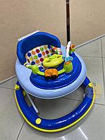 Детский стульчик 9688 доставка бесплатно по Алматы и КЗ