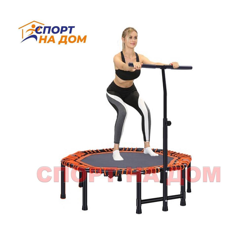 Джампинг батут для похудения до 100 кг