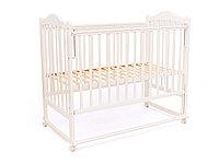 Кровать детская Tomix LINDA, слоновая кость